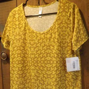 NWT Classic T Size Large
